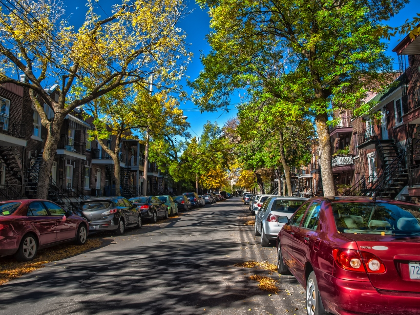 Les surenchères s'emparent du marché immobilier