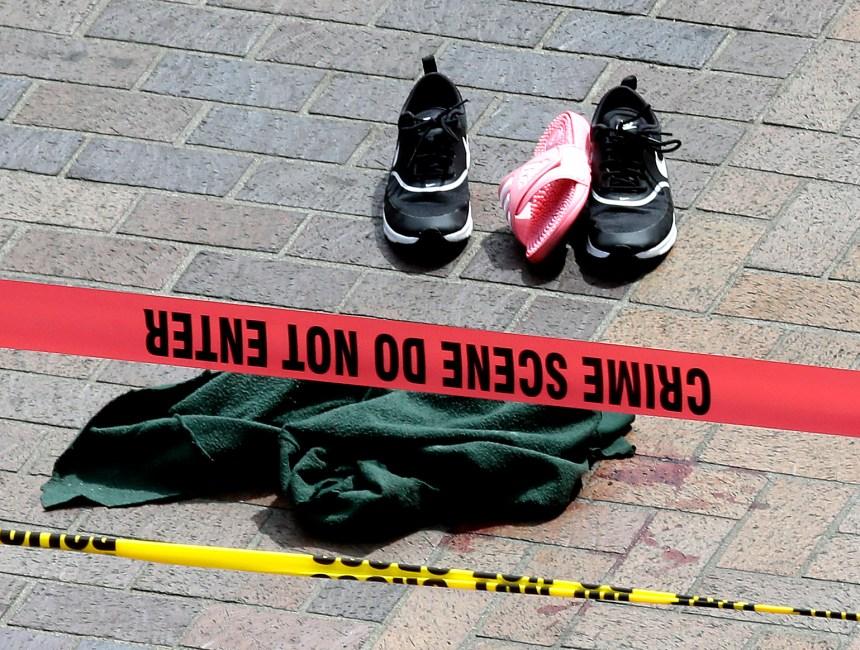 Trois piétonnes blessées dans un délit de fuite à Portland