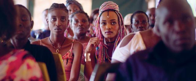 Le Kenya et l'Arabie saoudite, nouveaux venus au Festival de Cannes
