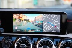Le virage techno de la Mercedes-Benz Classe A 2019