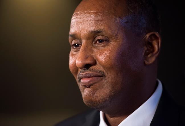 Un Canadien détenu en Éthiopie en veut à Ottawa