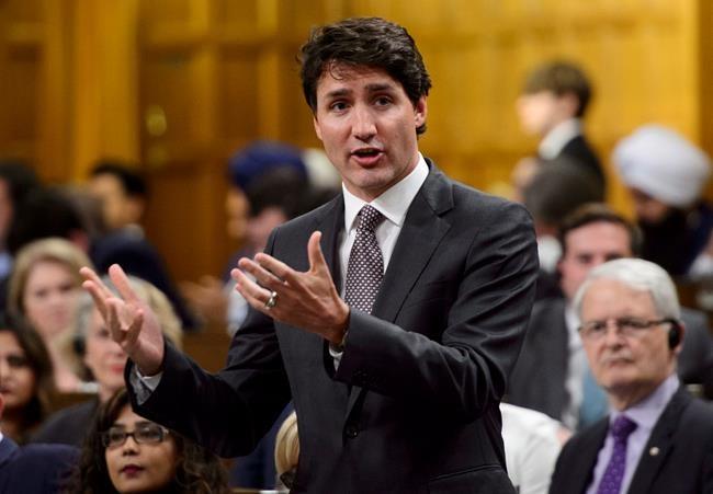 Réforme électorale: Trudeau ouvert aux amendements
