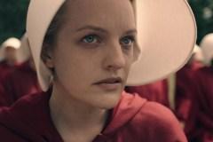 Hulu planche sur une suite de «La Servante écarlate»
