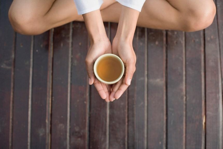 Cinq thés printaniers pour séduire nos papilles