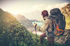 Quatre livres pour voyageur solo