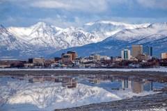 La température dépasse 32°C dans le sud de l'Alaska, un record historique