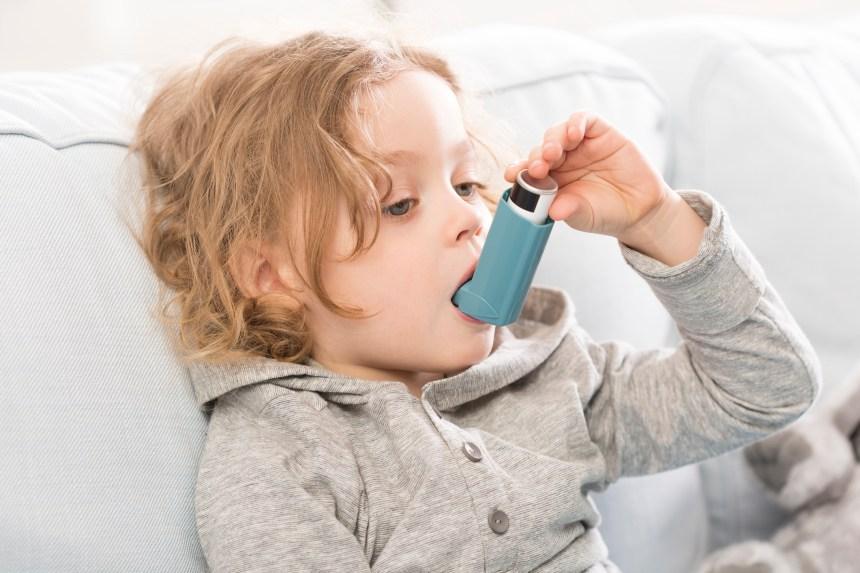 Réduire la pollution, pas la circulation pour réduire l'asthme