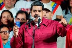 L'aide des USA s'accumule au Venezuela, Maduro promet de la bloquer