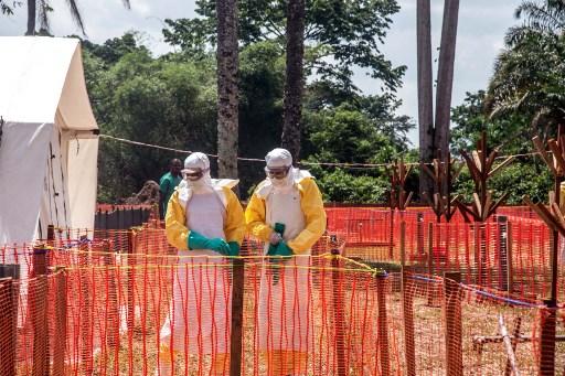 Ebola en RDC: cinq nouveaux cas suspects et un nouveau centre de traitement