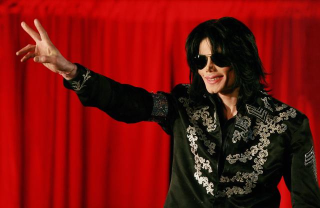 Michael Jackson fait une réapparition posthume sur l'album de Drake