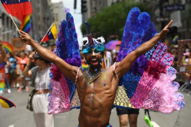 Top 10 des pays où fêter le mois des fiertés