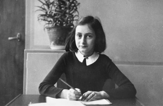 Visiter la maison d'Anne Frank par réalité virtuelle