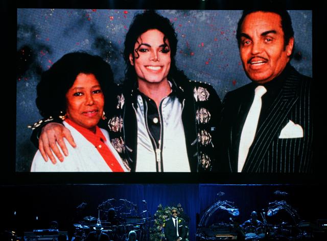 Joe Jackson est décédé