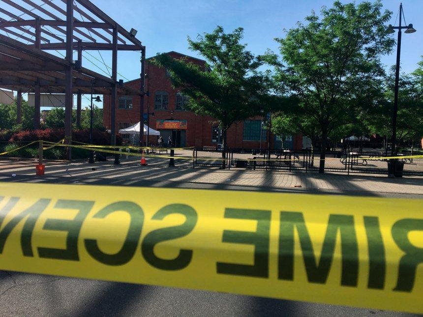 Une fusillade dans un festival fait 1 mort et 20 blessés au New Jersey