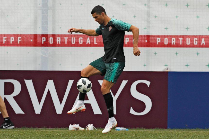 Le Portugal pourrait éliminer le Maroc mercredi