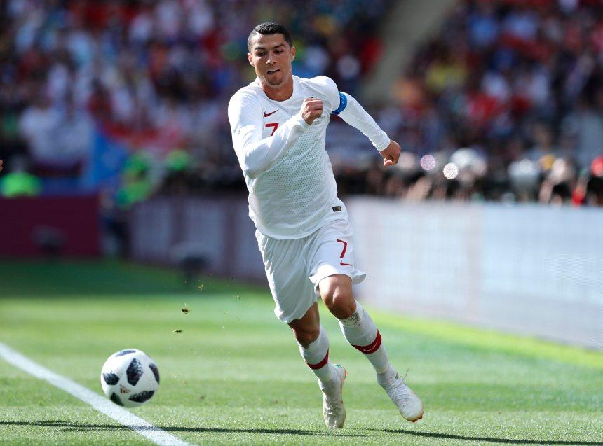 Coupe du monde 2018: Le Portugal élimine le Maroc
