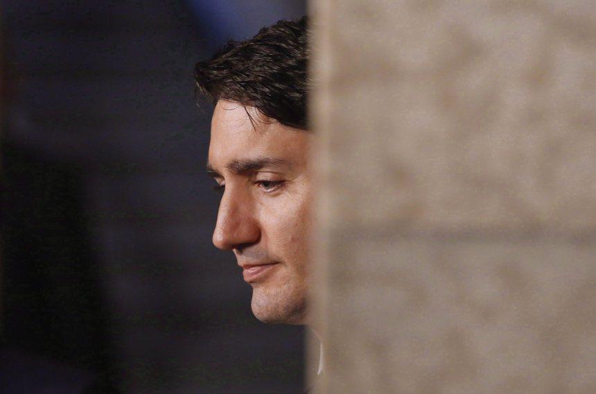 La séparation d'enfants aux États-Unis est «inacceptable», déclare Trudeau