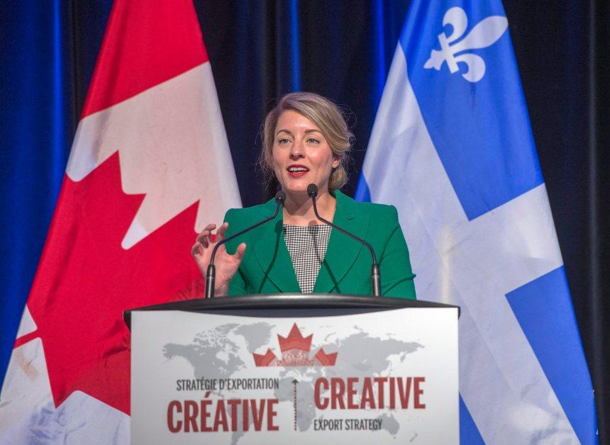 Ottawa vient en aide aux médias en milieu linguistique minoritaire