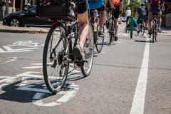 En route vers un autre été «très vélo» à Montréal