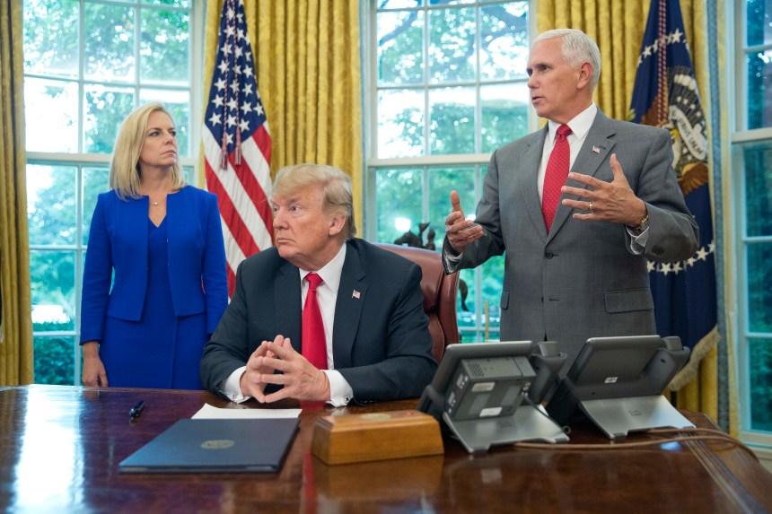 Les États-Unis ne sont pas un pays «sûr» pour les migrants, selon Amnistie internationale