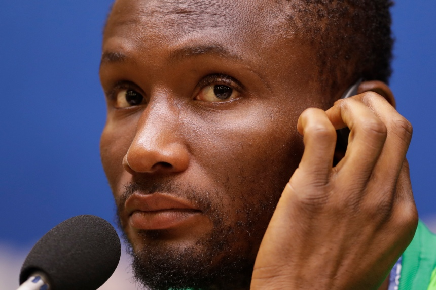 Le Nigeria affrontera les expérimentés croates