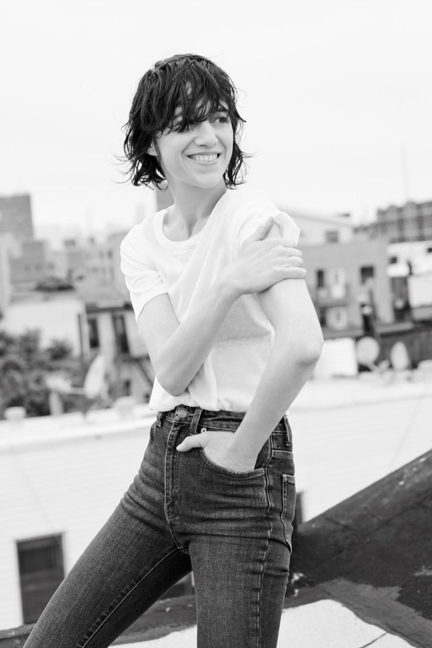 Charlotte Gainsbourg: «Montréal a jalonné ma vie»