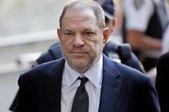 Affaire Weinstein: un accord de 44M$ conclu avec ses accusateurs