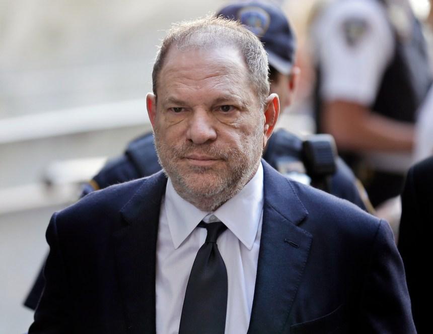 Harvey Weinstein embauche deux nouveaux avocats, dont une femme