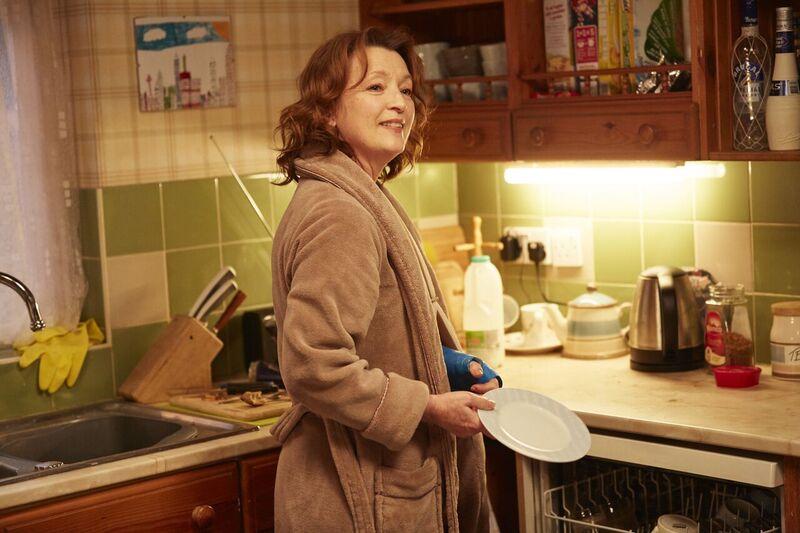 Mum: Dans la peau d'une maman britannique