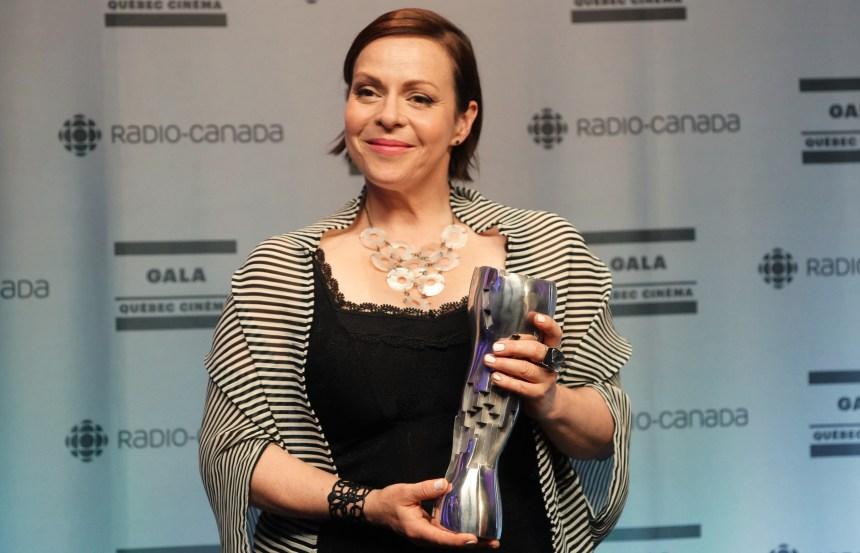 Gala Québec Cinéma 2018: La liste des gagnants
