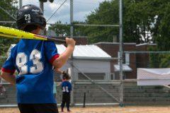 Une saison de baseball inhabituelle pour les jeunes de Saint-Laurent