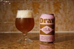 Microchronique: Drav – ISA de la brasserie Menaud