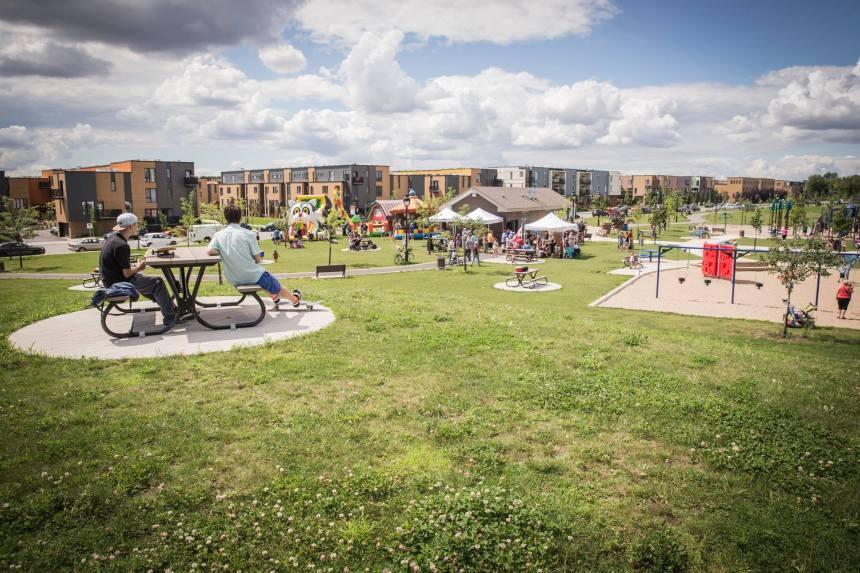 MHM double les heures d'ouverture de ses chalets de parc pour l'été