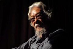 Environnement: David Suzuki réclame la démission la ministre McKenna