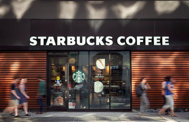 Starbucks bloquera les sites pornos de son réseau wifi