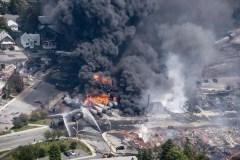 Tragédie de Lac-Mégantic: une poursuite au civil