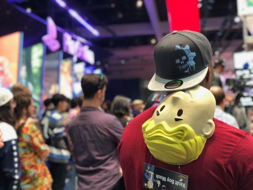 E3 2018 : 10 jeux qui méritent notre attention