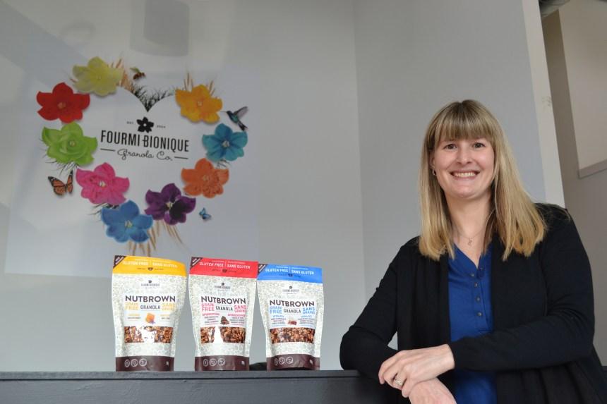 Deux prix nationaux pour Fourmi bionique