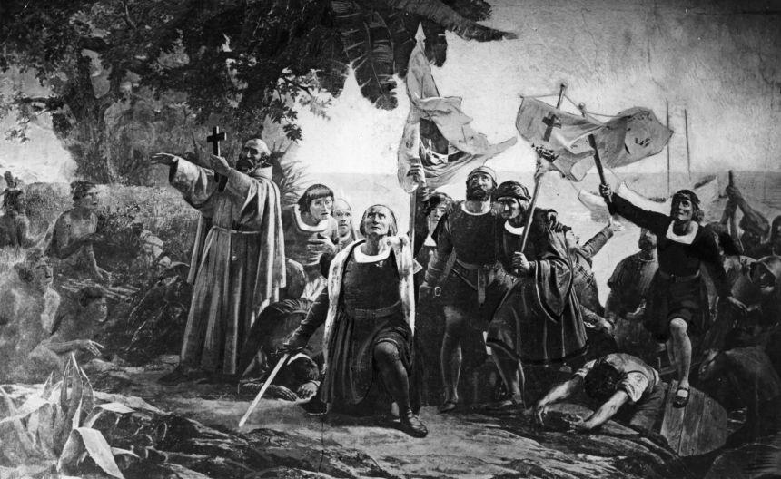 Une lettre volée de Christophe Colomb rendue par les États-Unis à l'Espagne