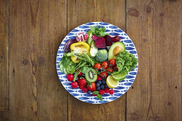 5 conseils pour facilement manger plus de fruits et légumes