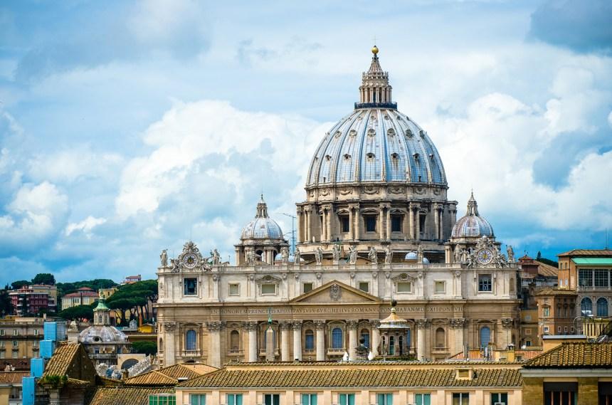 Tripadvisor ouvre les portes du Vatican pour une visite privilégiée