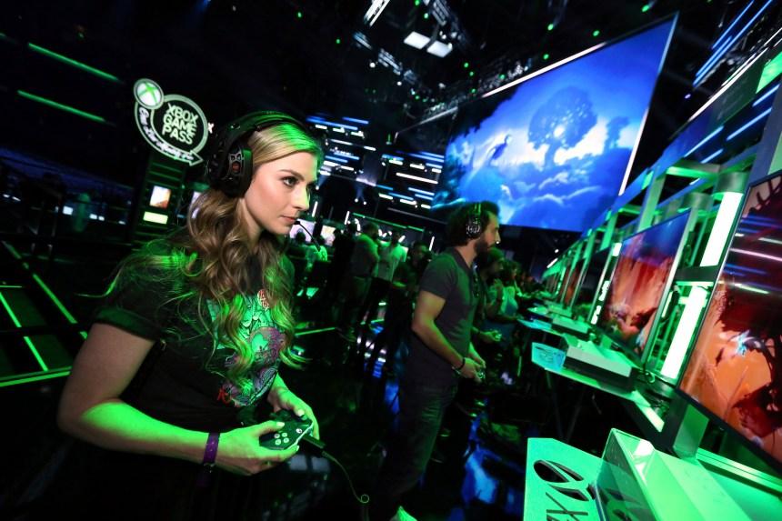 E3 2018: Une édition pour les joueurs