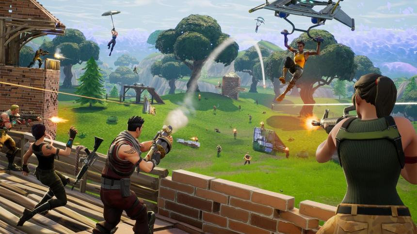 Les nouvelles tendances du jeu vidéo