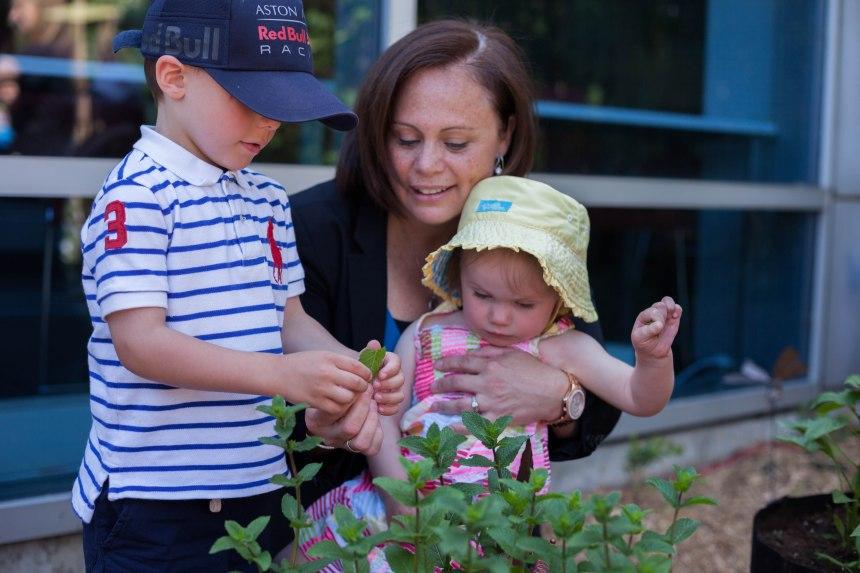 Le Québec pourrait en faire plus pour ses jeunes enfants