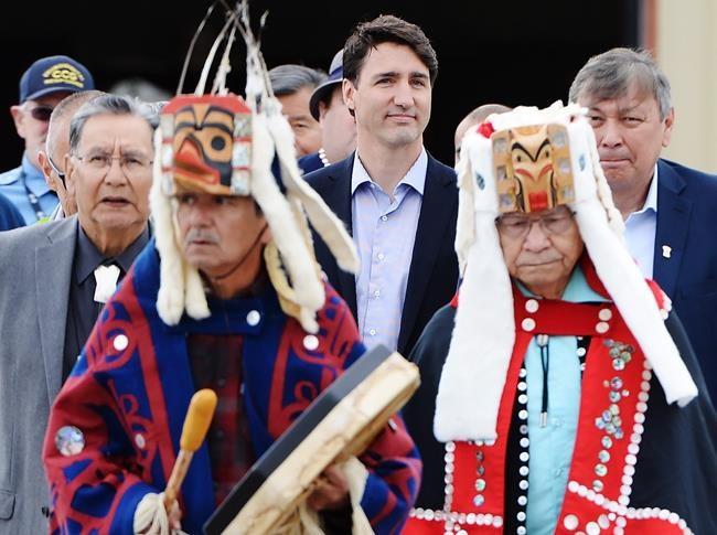 Accord avec les Autochtones pour protéger la côte