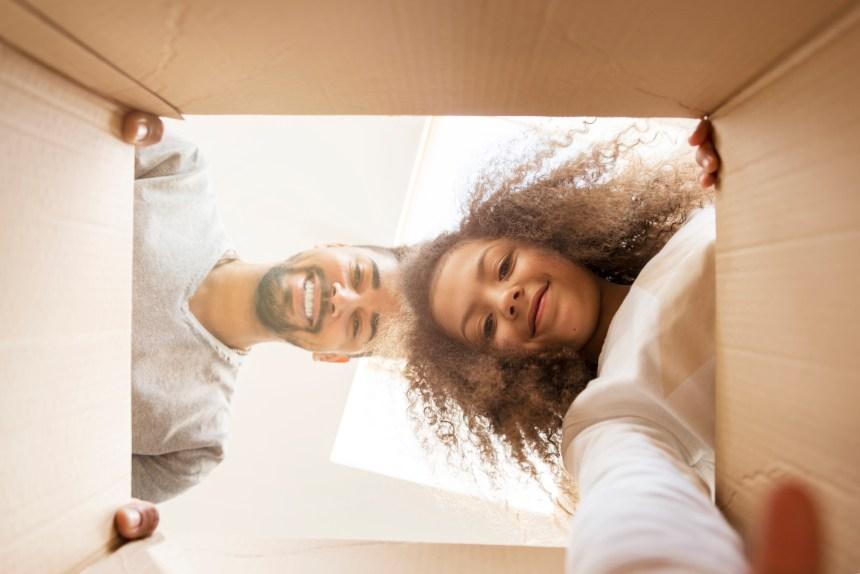 Cinq trucs pour préparer les enfants à un déménagement