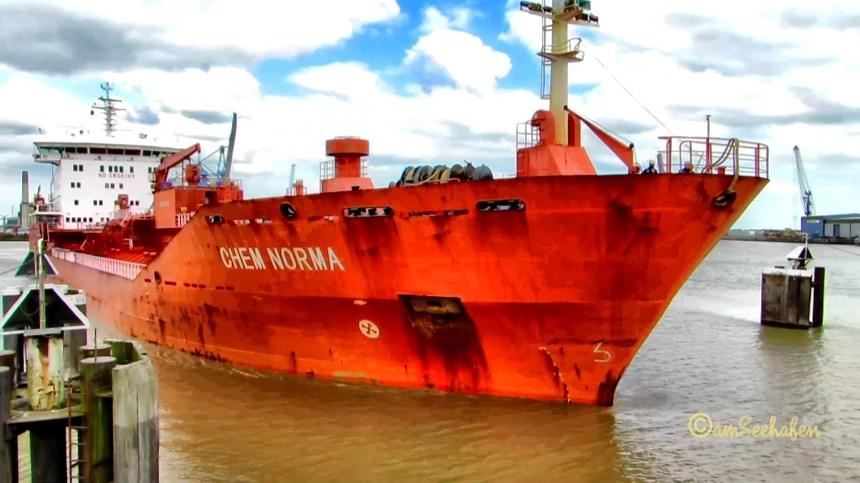 Le BST enquête sur le naufrage d'un pétrolier