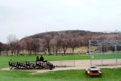 La réflexion sur l'avenir du parc Jeanne-Mance est lancée et sera… animée
