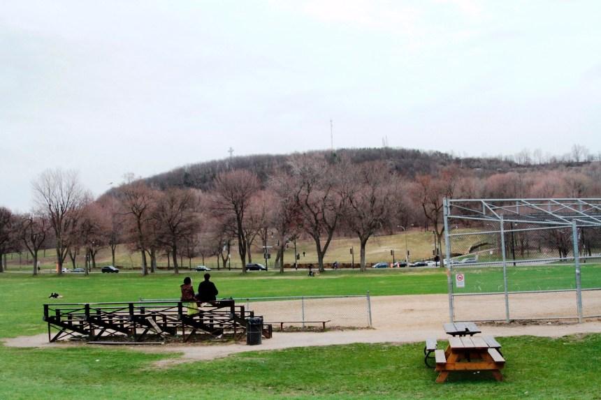 Parc Jeanne-Mance: le terrain de baseball ne sera pas sauvé