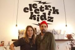 L'atelier-boutique Electrik Kidz ferme ses portes